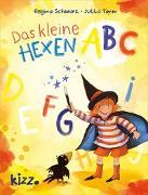 Cover-Bild zu Schwarz, Regina: Das kleine Hexen-ABC