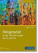 Cover-Bild zu Schwarz, Regina: Religiosität in den Einrichtungen der Altenhilfe (eBook)