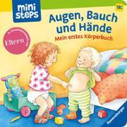 Cover-Bild zu Schwarz, Regina: Augen, Bauch und Hände