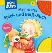 Cover-Bild zu Schwarz, Regina: Mein erstes Spiel- und Beiß-Buch