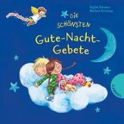 Cover-Bild zu Schwarz, Regina: Dein kleiner Begleiter: Die schönsten Gute-Nacht-Gebete
