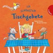 Cover-Bild zu Schwarz, Regina: Dein kleiner Begleiter: Die schönsten Tischgebete