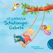 Cover-Bild zu Schwarz, Regina: Dein kleiner Begleiter: Die schönsten Schutzengel-Gebete