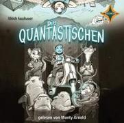 Cover-Bild zu Fasshauer, Ulrich: Die Quantastischen