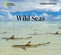 Cover-Bild zu Wild Seas von Peschak, Thomas