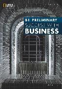 Cover-Bild zu Success with BEC Preliminary Workbook