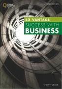 Cover-Bild zu Success with Business B2 Vantage von Hughes, John
