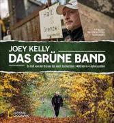 Cover-Bild zu Das Grüne Band von Kelly, Joey