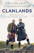 Clanlands von Heughan, Sam