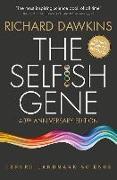 The Selfish Gene von Dawkins, Richard