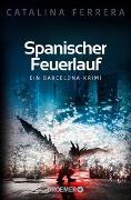 Cover-Bild zu Ferrera, Catalina: Spanischer Feuerlauf