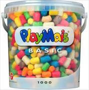 Cover-Bild zu PlayMais Basic 1000