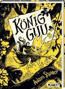 Cover-Bild zu Stower, Adam: König Guu 1: König Guu