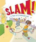Cover-Bild zu Stower, Adam: Slam!: A Tale of Consequences