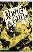 Cover-Bild zu Stower, Adam: König Guu