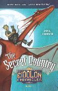 Cover-Bild zu Johnson, Jane: The Secret Country