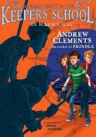 Cover-Bild zu Clements, Andrew: In Harm's Way