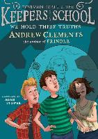Cover-Bild zu Clements, Andrew: We Hold These Truths