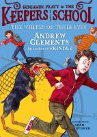 Cover-Bild zu Clements, Andrew: The Whites of Their Eyes