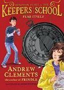Cover-Bild zu Clements, Andrew: Fear Itself