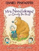 Cover-Bild zu Pinkwater, Daniel: Mrs. Noodlekugel and Drooly the Bear