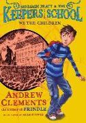 Cover-Bild zu Clements, Andrew: We the Children
