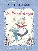 Cover-Bild zu Pinkwater, Daniel: Mrs. Noodlekugel