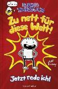Cover-Bild zu Kinney, Jeff: Ruperts Tagebuch - Zu nett für diese Welt!
