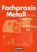 Cover-Bild zu Fachpraxis Metall von Jung, Heinz