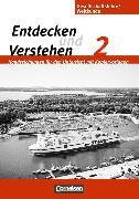 Cover-Bild zu Entdecken und Verstehen - Gesellschaftslehre/Weltkunde 2. Handreichungen für den Unterricht. HH/MV/NI/SH von Fischer, Peter