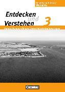 Cover-Bild zu Entdecken und Verstehen - Gesellschaftslehre/Weltkunde 3. Handreichungen für den Unterricht. HH,MV,NI,SH von Duda, Carolin