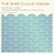 Cover-Bild zu The Nine Cloud Dream von Man-Jung, Kim