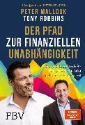 Cover-Bild zu Der Pfad zur finanziellen Unabhängigkeit (eBook) von Mallouk, Peter