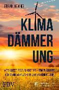 Cover-Bild zu Klimadämmerung (eBook) von Hennig, Frank