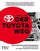 Cover-Bild zu Der Toyota Weg (2021) (eBook) von Liker, Jeffrey K.