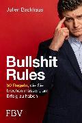 Cover-Bild zu Bullshit Rules (eBook) von Backhaus, Julien