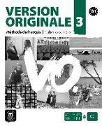 Cover-Bild zu Version originale B1. Arbeitsbuch mit Audio-CD