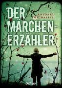 Cover-Bild zu Michaelis, Antonia: Der Märchenerzähler