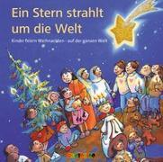 Cover-Bild zu Michaelis, Antonia: Ein Stern strahlt um die Welt