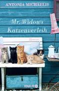 Cover-Bild zu Michaelis, Antonia: Mr. Widows Katzenverleih