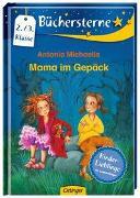 Cover-Bild zu Michaelis, Antonia: Mama im Gepäck
