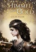 Cover-Bild zu Wood, Laura: Ein Himmel aus Gold