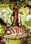 Cover-Bild zu Michaelis, Antonia: Wind und der geheime Sommer