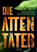 Cover-Bild zu Michaelis, Antonia: Die Attentäter