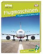 Cover-Bild zu memo Wissen entdecken. Flugmaschinen