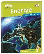 Cover-Bild zu memo Wissen entdecken. Energie