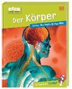 Cover-Bild zu memo Wissen entdecken. Der Körper von Tönjes, Sibylle (Übers.)