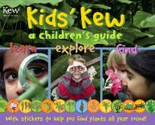 Cover-Bild zu Kids' Kew: A Children's Guide: Revised Edition von MacQuitty, Miranda