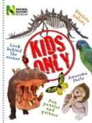 Cover-Bild zu Kids Only von MacQuitty, Dr. Miranda