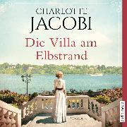 Cover-Bild zu Die Villa am Elbstrand (Audio Download) von Jacobi, Charlotte
